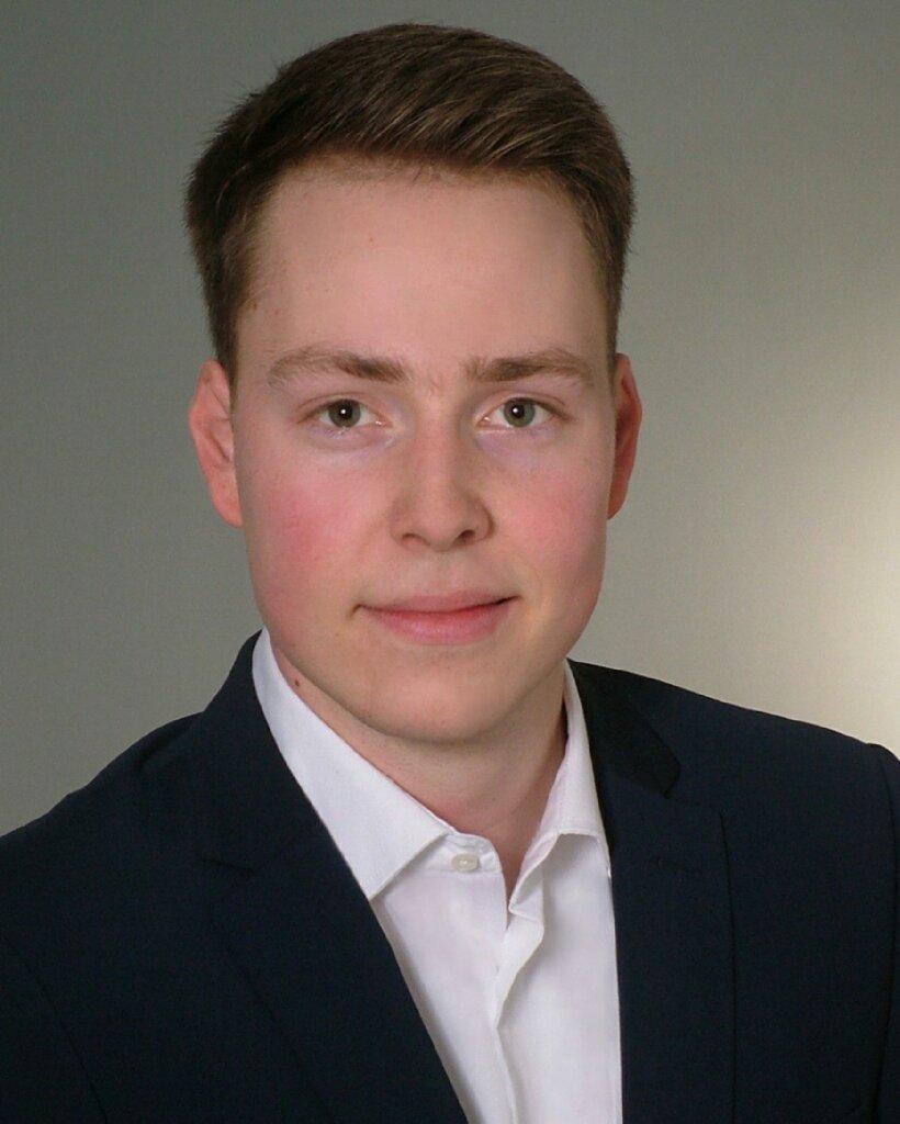 Lucas Krämer